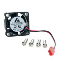 Wholesale High Speed Cooling Fan x30mm for Motor Heat Sink