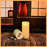 soy wax - led candle wax candle Paraffin candle electron candl Household wedding decoration soy candle flameless candle mini candle lanterns