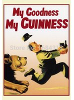 best guinness - 2016 Best Selling x30 Guinness Poster My Goodness Poster For House