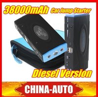 Wholesale 2015 Good Price Remote mAh Portable Car Starter Multi Function Car Jump Starter For Petrol Diesel Car