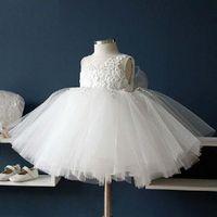Cheap Flower Girl Dress Best Baby Princess Dress