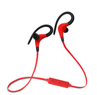 Wholesale Sport wireless Bluetooth headphones earphone headset in ear auriculares bluetooth for outdoor Sports phones computers