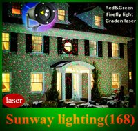 Wholesale Outdoor waterproof LED laser light Stage Lights projector Swimming pool garden decoration DJ effect stage lighting