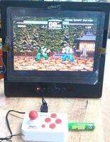 arcade game machine - Arcade game machine for Sega mini machine pad