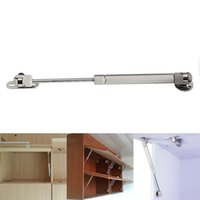 Wholesale New Arrivals White Door Lift Pneumatic Support Hydraulic Gas Spring Stay for Cabinet
