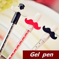 kawaii - 60 Cute bear pens Gel pen Kawaii Stationery Patins Caneta Novelty gift zakka Office accessory school supplies
