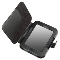 barnes leather - Leather Case for Barnes and Noble Nook Simple Touch with GlowLight