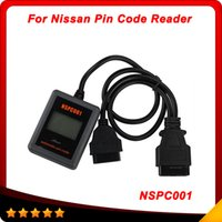 Automotive Diagnostic Systems bcm nissan - 2015 New Arrivals Hand held NSPC001 for Nissan Automatic Pin Code Reader NSPC001 Pin Code Read BCM Code For Nissan