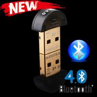 Wholesale Mini USB Bluetooth V Dual Mode Wireless Adapter Dongle