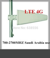 amplify routers - Hot selling Original huawei Router antenna wide board dbi outdoor G LTE mhz LPDA antenna amplify