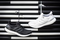 add drops - 100 original quality autumn mens fashion add Ultra Boost white black Mesh Breathability sports shoes running shoes drop shipping size