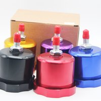 Wholesale RS MTX Universal colourful modified handbrake drift hand brake oiler hydraulic handbrake handbrake oil pot athletics oiler Color