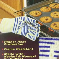 Wholesale New Amazing Heat Proof Ove Glove Non slip Silicone Grip Durable Hot Surface Hand Hot Surface Handler