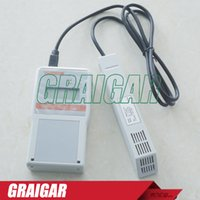 Wholesale Portable in Gas Detector PGas carbon dioxide oxygen CO2 O2 Gas Alarm Tester