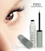 Wholesale FEG eyelash growth serum Natural FEG eyelash growth mascara cosmetics eyelash serum in China original factory
