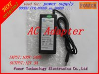 dreambox free shipping - car a AC adapter of dreambox dm800se dm800hd dm500 by china post dreambox power supply