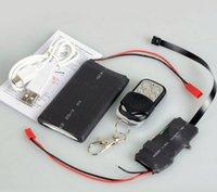 Wholesale 10pcs HD P DIY Module SPY Hidden Camera Video MINI DV DVR w Remote Control Camera DVR