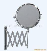 Wholesale Shelf mirror wall mirror rod type mirror mirror supply of household