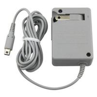 US EU UK Wall Accueil Travel Battery Chargeur Adaptateur CA pour Nintendo DS NDS DSi GBA SP XL 3DS 500pcs / lot Fedex livraison rapide DHL rapide
