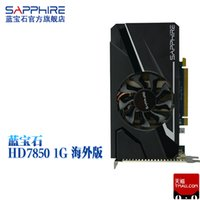 ati game - Top Fashion Promotion Bit Vga Graphic Card Placa De Video Nvidia Sapphire for Hd g D5 Overseas Edition Game Card