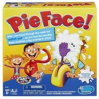 pies - Parent child games Korea Running Man Pie Face Game new Children Novelty interest paternity toys