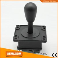 Wholesale Spanish joystick with microswitch with microswitch video game joystick