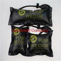 Wholesale The Best Airbag KLOM PUMP WEDGE LOCKSMITH TOOLS Auto Air Wedge Lock Pick Open Car Door Lock air bag small medium big