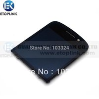 bb test - Best quality Test For BB Q10 LCD with touch screen and frame Black Color