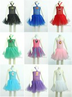 Wholesale superhero tutu dress girl Batgirl superman spiderman tutu Halloween dress Birthday costume tutu skirt costume Birthday outfit T T