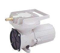 Alta Qualidade BOYU ACQ-906 120Lpm 12V DC Membrane Compressor de Ar