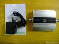 Wholesale mobile signal GSM booster GSM signal repeater with LCD display cell phone signal amplifier