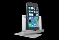 Cheap new iPad air 2 Universal 360 Rotation Holder Stand For IPad mini 2 3 4 Air Retina Samsung Galaxy Tab Lenovo Tablet PC MID Cell Mobile Phones