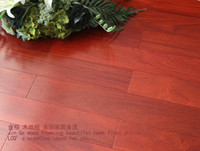 Wholesale Cumaru two wing bean red color incense The floor wood floor solid wood floor Wood ants