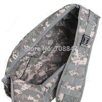 acu digital backpack - New Army Military USMC MOLLE Tactical Gear Nylon Oxford Backpack Bag ACU Digital NBG