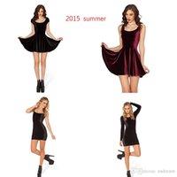 Cheap fashion short sleeve mini dress vest suspenders wedding Dresses for women girls maxi night club pro dresses 2015 spring summer DHL 190109