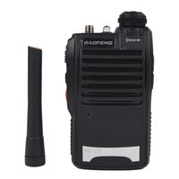 best uhf radio - Best Price BAOFENG BF U3 Walkie Talkie UHF MHz with CTCSS DCS Function Portable Two Way Radio