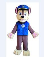 Wholesale 2015 NEW Patrol Costume Suit fancy suit clothes Minions Costume Adult Large mascot