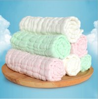 Wholesale Reusable Baby Diapers Cloth Diaper Layer Insert Cotton Washable Baby Care Products Soft Safety Baby Accessories BB