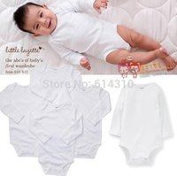 Wholesale newborn body original baby girl and boy body para bebe baby bodysuits bodysuit for boys