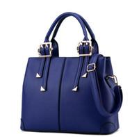 Wholesale 2016 New Design Fashion Women Bags Handbags Women Famous Brands High Quality Women Leather Shoulder Bag