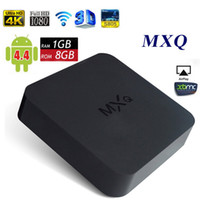 Cheap mxq Best android tv box