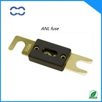 Wholesale Good Quality and Brand New AMP Car ANL Fuse for Audio Subwoofer Amplifier Installation