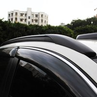 Wholesale Car Roof rack Luggage Carrier bar Car Accessories For Mitsubishi ASX