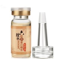 Wholesale Meiking Areginine Collagen Protein Anti Aging Anti Wrinkle Fine Lines Remover Facial Serum Liquid ml for Women