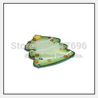 note pad printing - New promotion printed logo Eco christmas tree sticky notes post it memo pad gift