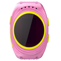 baby calling cards - Fashion GPS watch phone for kids with WIFI function positioning new baby watch SOS Support SIM Card
