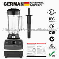 Wholesale BPA free German motor W OZ L Container Classic Series Blender G5200 Food Processor Variable Speed Pulse Control White A3