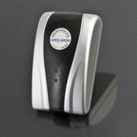 Wholesale 18kw Power Electricity Saving Box UK EU AU US Plug V V Energy Saver