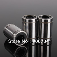 Wholesale Cool Design Inscribed circle mm LM8UU Linear Ball Bearing Bush Bushing order lt no track
