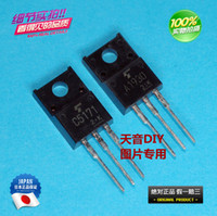 audio transistors - SC5171 SA1930 C5171 A1930 Each audio have a fever on the tube new original quality assurance